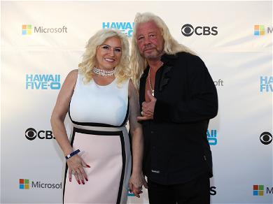 Duane 'Dog The Bounty Hunter' Chapman Says He And His New Fiancee Bonded Over Their Dead Spouses