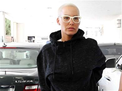 Amber Rose Goes OFF on Trolls Who Made Fun of Her Son for Liking Taylor Swift