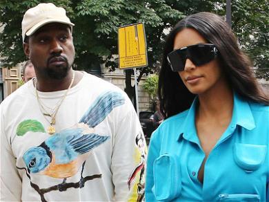 Kim Kardashian Wasn't Joking About Kanye Almost Being a Billionaire