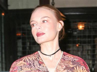 Kate Bosworth & Husband Accused of Stealing Film Footage to Allegedly 'Exploit' Native American Culture