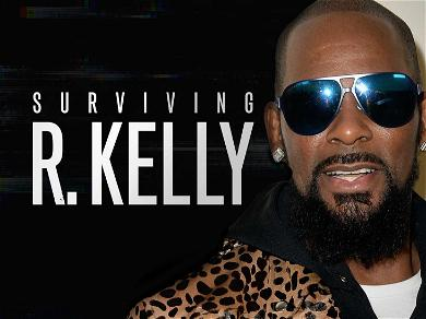 'Surviving R. Kelly' Footage is Key Evidence in Criminal Investigation
