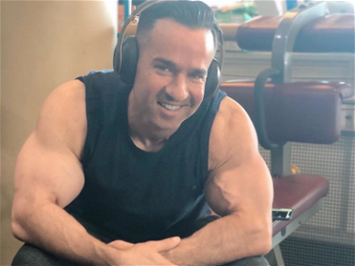 Mike 'The Situation' Sorrentino Shows Off His Six-Pack — We Have The SITUATION Back!
