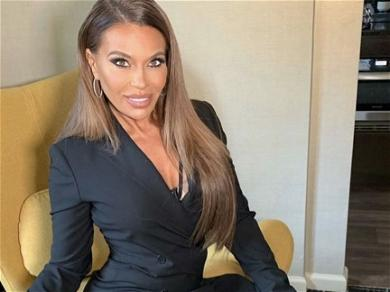 'RHONJ' Star Dolores Catania Does What She Thinks Is Right