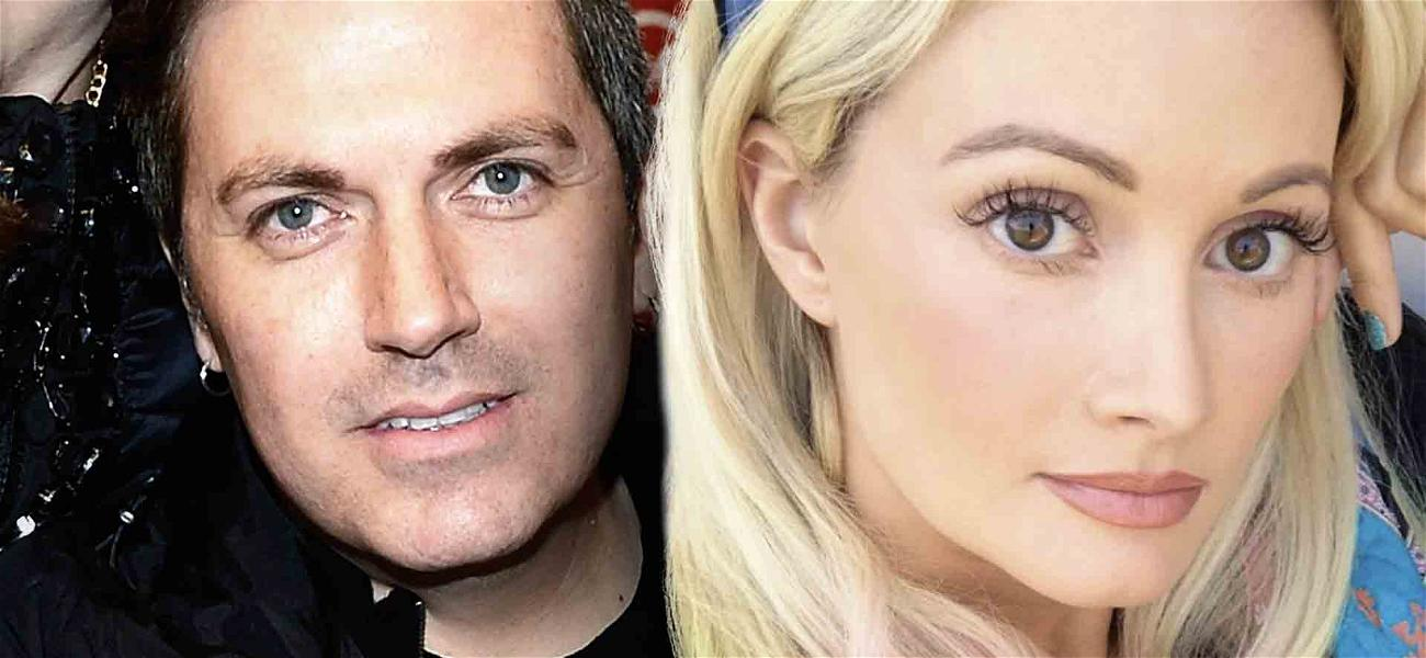 Holly Madison Officially a Single Woman as Divorce is Finalized