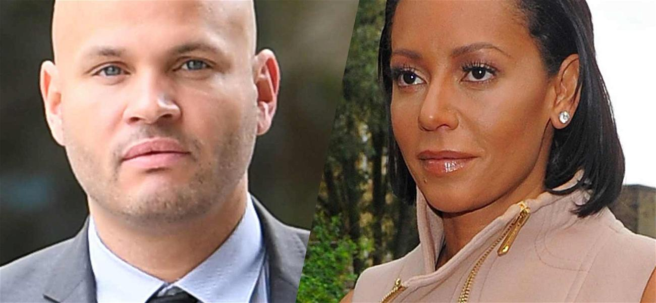 Mel B's Ex Accuses Her of Racism, Claims She Hates African Americans and Thinks She's Armenian
