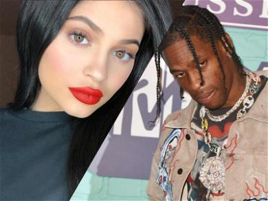 Travis Scott Looking to Buy a House in Hollywood Hills; Be Closer to Kylie Jenner and New Baby