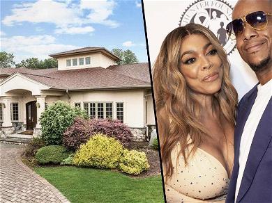 Wendy Williams' NJ Mansion Taken Off Public Market Amid Divorce Drama