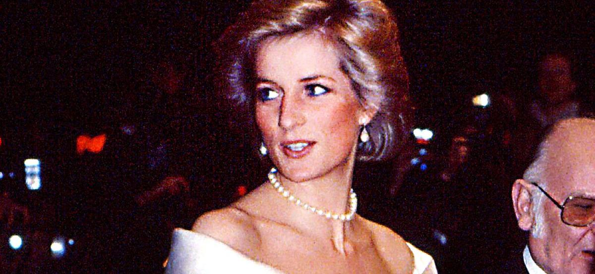 Royal Author Says Princess Diana Had An Intense 'Upset' Phase