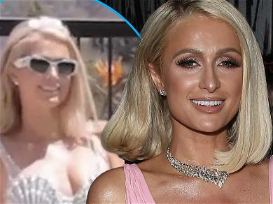 Paris Hilton Transforms Into a Beautiful Blonde Mermaid In 'Authentic Self' Affirmation Video
