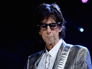 The Cars Ric Ocasek Officially Died from Heart Disease
