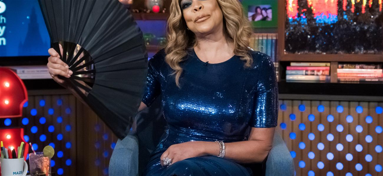 Wendy Williams At It Again, But This Time, She Comes After Kim Kardashian and Kanye West