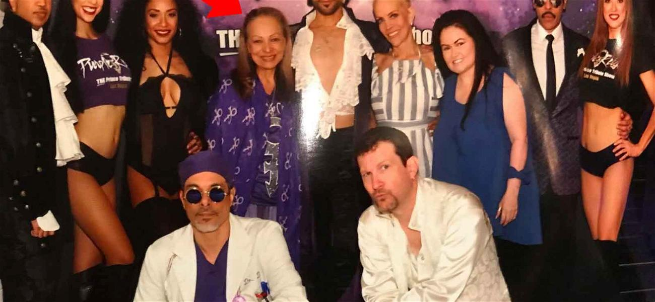 Prince's Former Mother-in-Law Dies 4 His Vegas Tribute Show