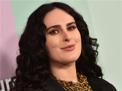 Rumer Willis Holds Herself 'Accountable' Over Israel-Palestine Conflict Post