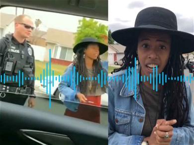 Bob Marley Granddaughter 'Racist' 911 Call: 'Young Black Man at My Neighbor's House'