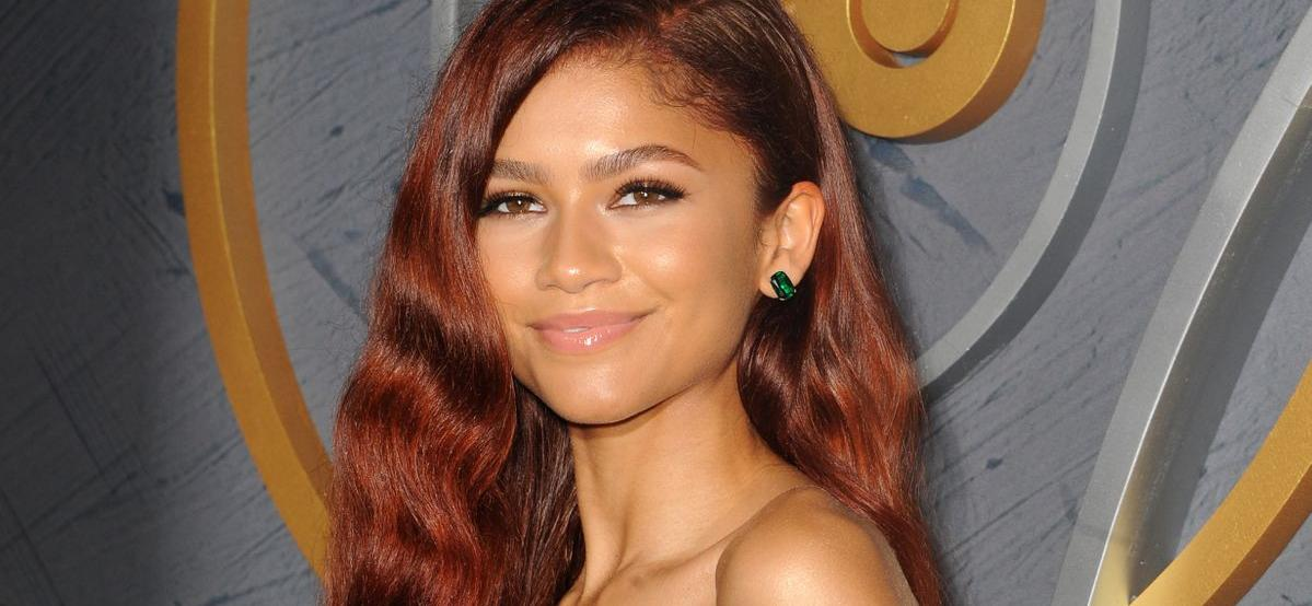 Zendaya Reveals The Qualities She Wants In A 'Person' As Opposed To In A 'Man'