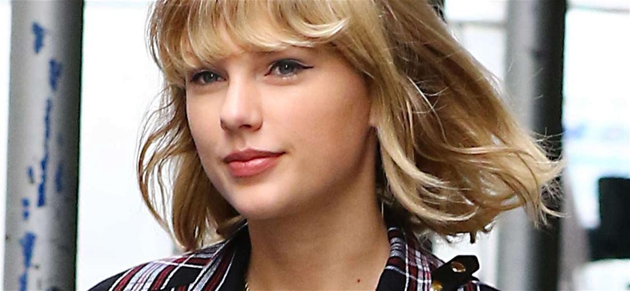 Taylor Swift's Alleged Stalker Tested Positive for Cocaine and Marijuana Weeks Before Arrest