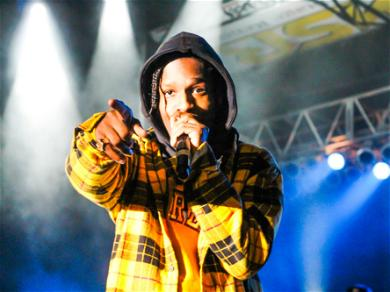 A$AP Rocky Reflects On Arrest In Sweden From 2019