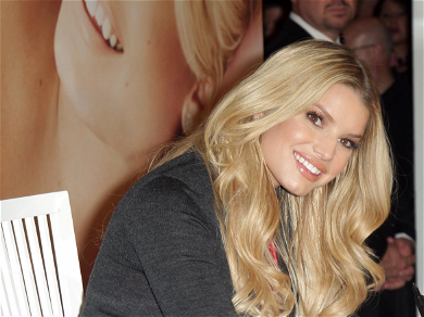 Jessica Simpson Confessed She Threw Away Her Scale To Stop Obsessing About Weight