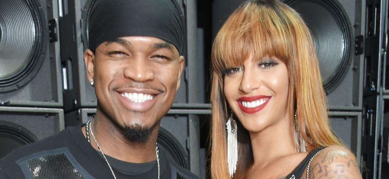 Ne-Yo Can't Help Himself From Showing Estranged Wife Crystal Smith Love Following Breakup