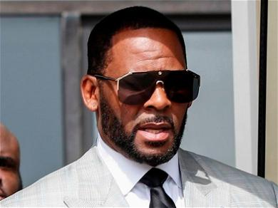 R. Kelly Prosecutors Say Singer Can Workout In Cell If Concerned About Health, Demand He Remain Behind Bars