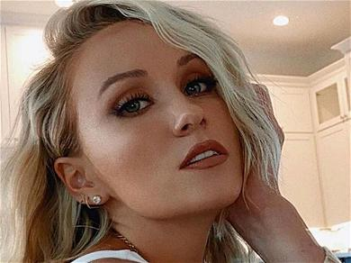 Olympic Gymnast Nastia Liukin Claps Back At Haters That Say She's Too Old To Wear Leotards
