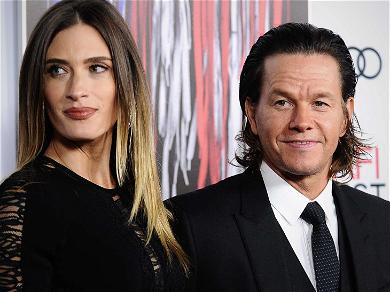 Mark Wahlberg's Wife Sued Over Car Accident