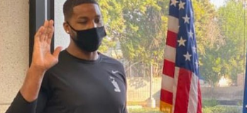 Tristan Thompson Becomes A U.S. Citizen