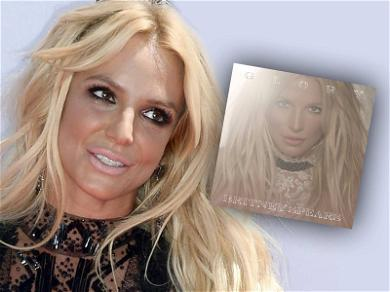 Britney Spears Leaked 'Glory' Tracks at Center of LAPD Investigation