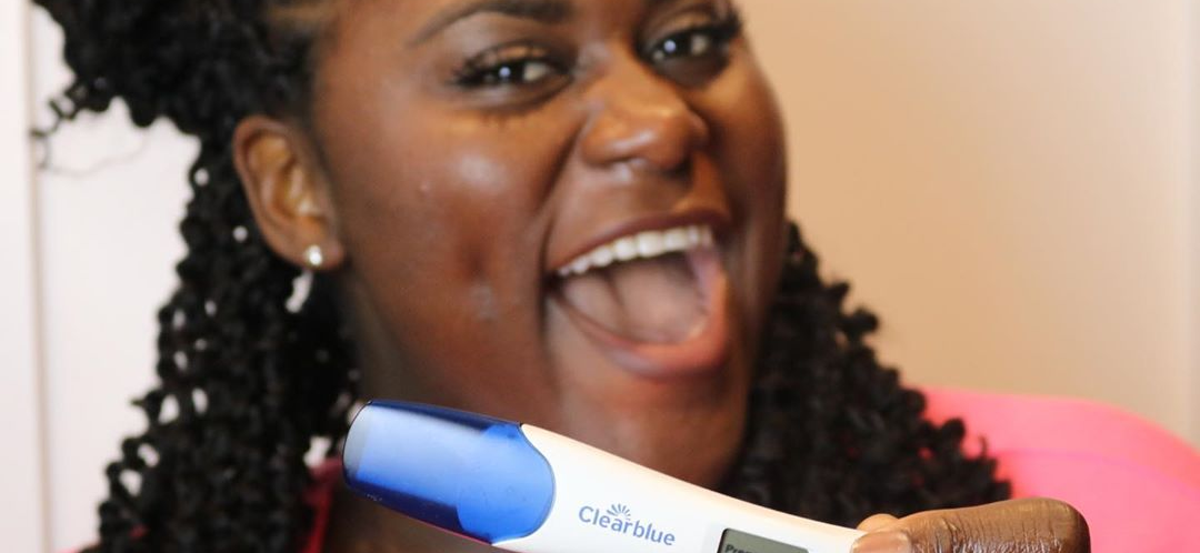 'OITNB' Star Danielle Brooks is Pregnant, See Her Bump!