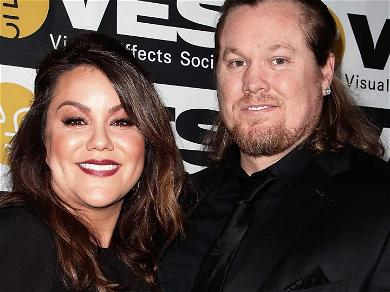 'American Housewife' Star Katy Mixon and Olympian Husband Sued by Ex-Nanny for Sexual Harassment