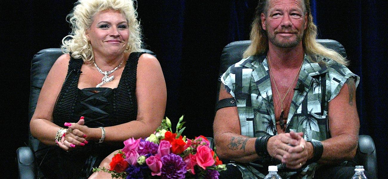 Beth Chapman's Daughter Shares Emotional Post About Being 'Empty And Lonely' Without Her Mom