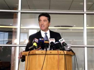 Scott Baio Passed Multiple Polygraph Tests About Sexual Abuse with Nicole Eggert