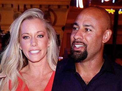 Kendra Wilkinson and Hank Baskett Re-file Divorce Docs