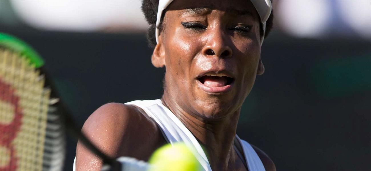 Venus Williams Wants to Delay Wrongful Death Case … There's Too Much Tennis to Play
