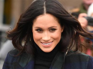 Photographer Sues Over Meghan Markle Yearbook Photos