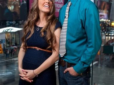 Jill Duggar's Posts About Car Troubles Is Real First-World-Problem Stuff