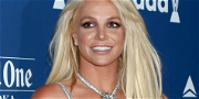 Britney Spears All Bra For Busty Kissing Confession