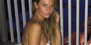 Samantha Hoopes Promises to 'Bring Sexy Back' With New Seductive Photo