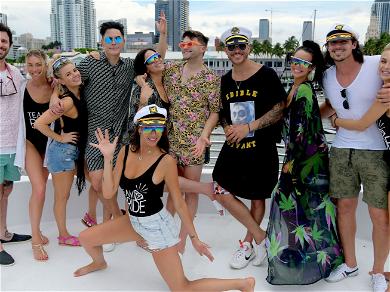 'Vanderpump Rules' Gang Is Back Together After Negative Covid Tests