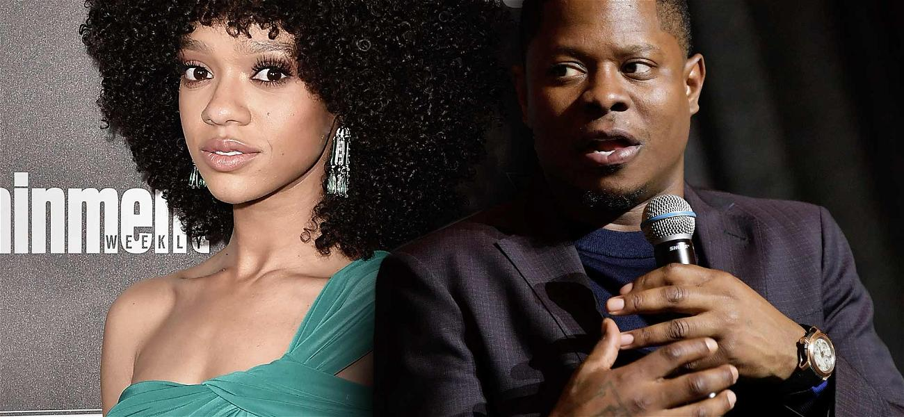Jason Mitchell Accused of Sexually Harassing 'The Chi' Co-Star Tiffany Boone