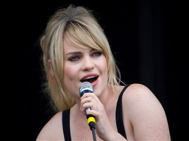 Singer Duffy Discusses How She Was Allegedly Drugged, Raped and Kidnapped