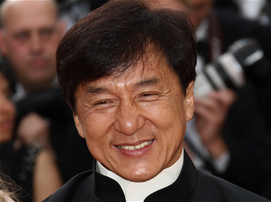 Jackie Chan Reveals He's Back Pain Free On 67th Birthday, Back To Filming Action Movies