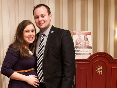 Josh Duggar's Marriage Has Been Rife With Issues From the Beginning