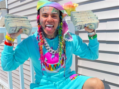 Tekashi 6ix9ine Dangerously Taunts Gangster Rappers 'I Shot And Robbed Them In Real Life'