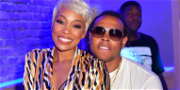 Monica's Ex-Husband Shannon Brown Flirts With Singer On Social Media Days After Their Divorce Became Final