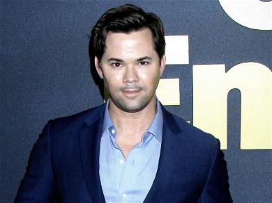 'Girls' Star Andrew Rannells Says He Was Sexually Assaulted By a Priest