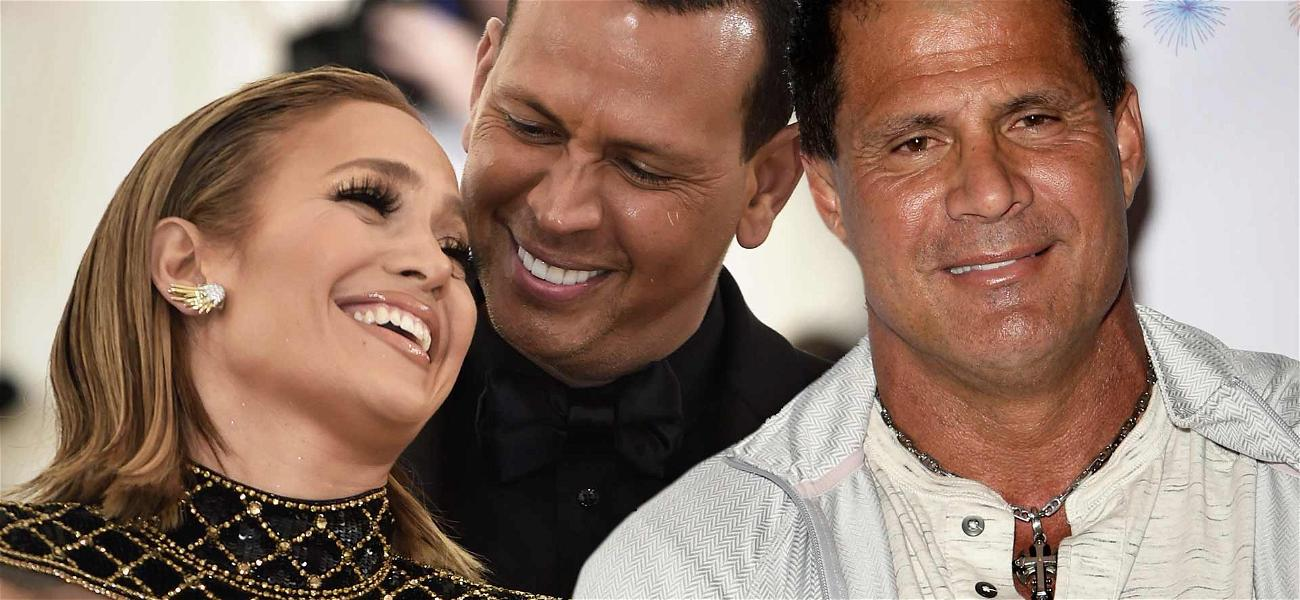 Jose Canseco Claims Alex Rodriguez Is Cheating on Jennifer Lopez