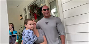 'The Rock' Gives His Sister-In-Law A New SUV For Christmas