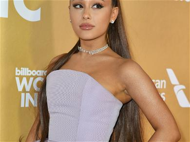 Ariana Grande Accused of Wearing The Same Two Outfits for Years, Responds to Critics