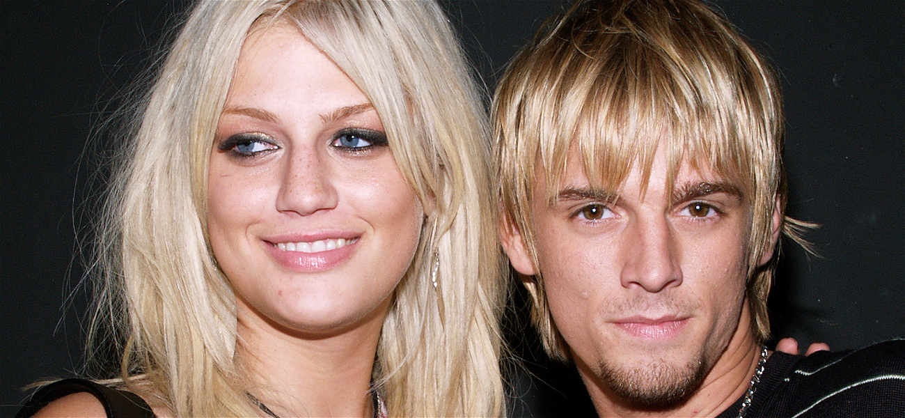 Aaron Carter Says He Was Sexually Abused by Late Sister & Accuses Nick of Family Abuse